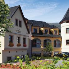 Wellness Hotel Zlatá Lípa