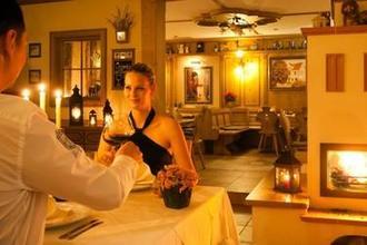Wellness hotel Zlatá Lípa-Děčín-pobyt-Romantický pobyt Blue Lagoon