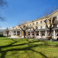 Lázeňský hotel BELVEDERE