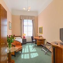 Lázeňský hotel BELVEDERE Františkovy Lázně 1113189844
