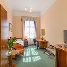 Lázeňský hotel BELVEDERE Františkovy Lázně 49321480