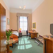 Lázeňský hotel BELVEDERE Františkovy Lázně 42000262
