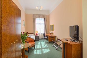 Lázeňský hotel BELVEDERE Františkovy Lázně 44487824