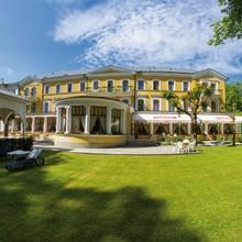 Lázeňský hotel BELVEDERE Františkovy Lázně