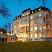 Hotel Imperial Superior Františkovy Lázně