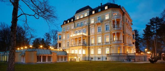 Hotel Imperial Superior Františkovy Lázně 1136515161