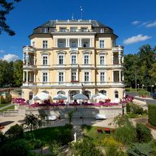 Hotel Imperial Superior - Františkovy Lázně