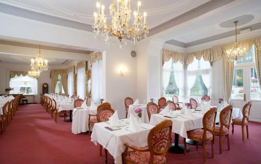 Krátkodobý pobyt Vital s jednou nocí ZDARMA-Hotel Imperial Superior 1157483513