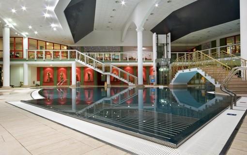 Krátkodobý pobyt Víkend-Hotel Imperial Superior 1154187775