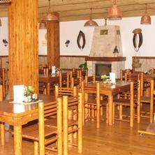 Agrocentrum Ohrada
