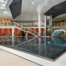 Lázeňský hotel PAWLIK - AQUAFORUM