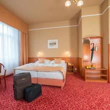 Spa Resort PAWLIK - AQUAFORUM Františkovy Lázně 1157483689