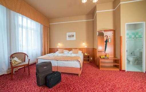 Spa Resort PAWLIK - AQUAFORUM Pokoj Standard - B 1/2