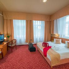 Lázeňský hotel PAWLIK - AQUAFORUM Františkovy Lázně 36709658