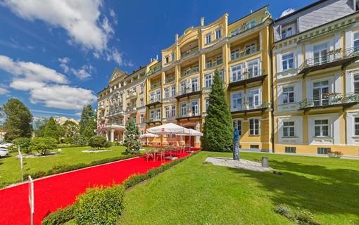 Rekonvalescence-Spa Resort PAWLIK - AQUAFORUM 1151705427