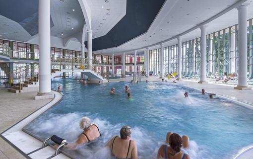 Spa Resort PAWLIK - AQUAFORUM 1155227553