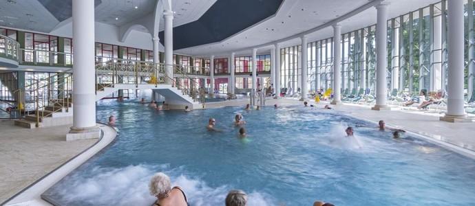 Spa Resort PAWLIK - AQUAFORUM Františkovy Lázně 1136196537