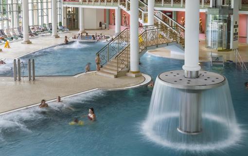 Spa Resort PAWLIK - AQUAFORUM 1155227557
