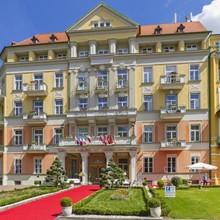 Spa Resort PAWLIK - AQUAFORUM Františkovy Lázně