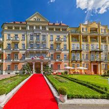 Lázeňský hotel PAWLIK - AQUAFORUM Františkovy Lázně 41251788