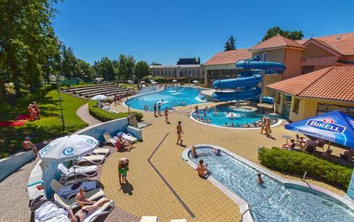 Spa Resort PAWLIK - AQUAFORUM 1155227563