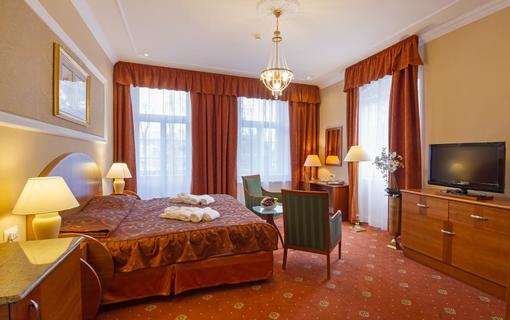 Spa Resort PAWLIK - AQUAFORUM 1155227511