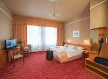 Spa Resort PAWLIK - AQUAFORUM Komfort - B 1/2