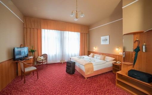 Rekonvalescence-Spa Resort PAWLIK - AQUAFORUM 1151705431