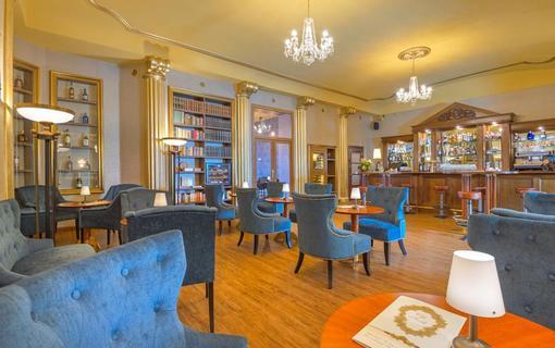 Spa Resort PAWLIK - AQUAFORUM Bar - PAWLIK-AQUAFORUM