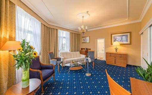 Spa Resort PAWLIK - AQUAFORUM Appartement - PAWLIK