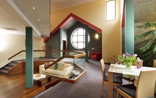 Spa Resort PAWLIK - AQUAFORUM Appartement - AQUAFORU'M