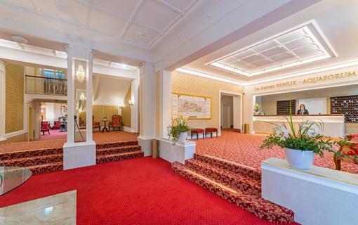 Spa Resort PAWLIK - AQUAFORUM 1155227581