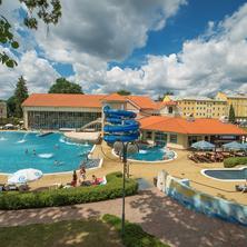 Lázeňský hotel PAWLIK - AQUAFORUM-Františkovy Lázně-pobyt-Krátkodobý pobyt VITAL