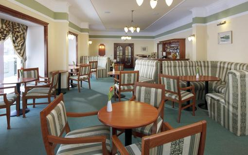Lázeňský hotel SAVOY 1156972059