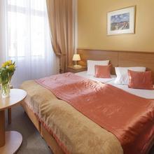 Lázeňský hotel SAVOY Františkovy Lázně 45038364