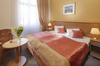 Lázeňský hotel SAVOY Františkovy Lázně 47964094