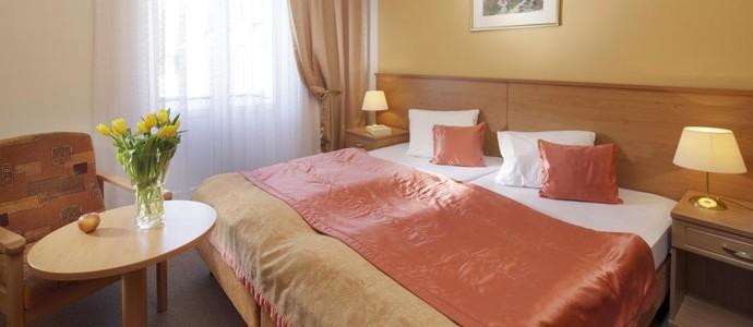 Lázeňský hotel SAVOY Františkovy Lázně 1113683962