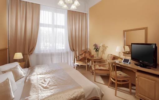 Lázeňský hotel SAVOY 1156972067