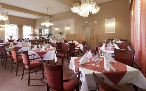 Lázeňský hotel SAVOY 1156972063