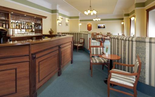 Lázeňský hotel SAVOY 1156972055