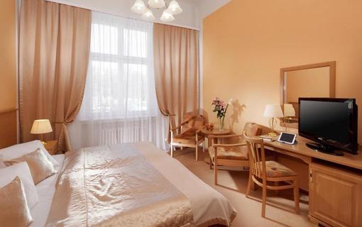 Lázeňský hotel SAVOY 1156972065