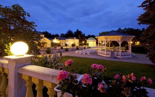 Lázeňský hotel SAVOY 1156972083