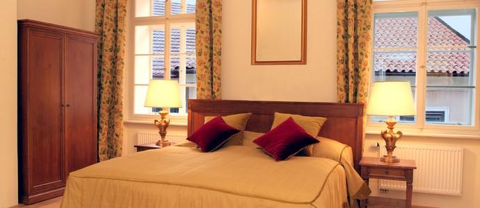 Appia Hotel Residences Praha 588194026