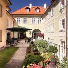Appia Hotel Residences Praha 1118128390