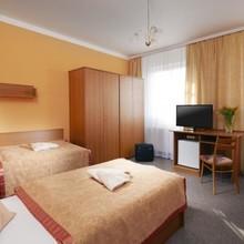 Lázeňský hotel GOETHE Františkovy Lázně 1113684214