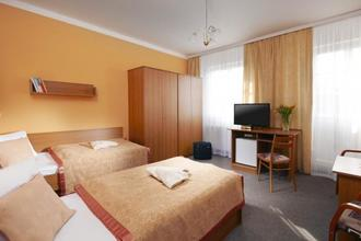 Lázeňský hotel GOETHE Františkovy Lázně 47964210