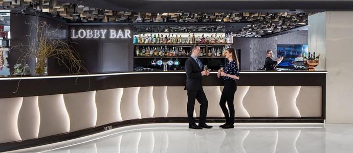 Clarion Congress Hotel Prague Praha 1133625375