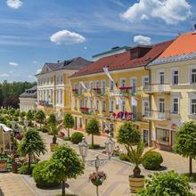 Boutique & Spa Hotel Tři lilie Františkovy Lázně 1113417304