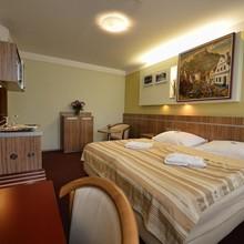 Hotel Vaka Brno