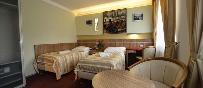 Hotel Vaka Brno 1118726048